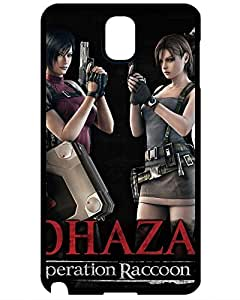 Cheap Top Quality Case Cover with BIOHAZARD ORC Samsung Galaxy Note 3 phone Case 5488597ZA225833608NOTE3