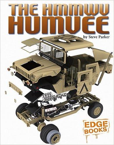 The HMMWV Humvee