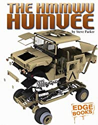 The HMMWV Humvee (Cross-Sections)