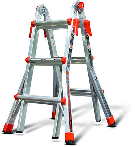 Little Giant Ladder Systems 15413 025 Velocity M13