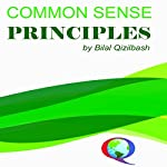 Common Sense Principles | Bilal Qizilbash