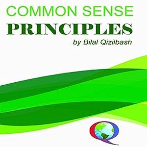 Common Sense Principles Audiobook