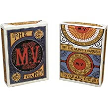 Andrew Dougherty Limited Murphy Varnish Playing Cards