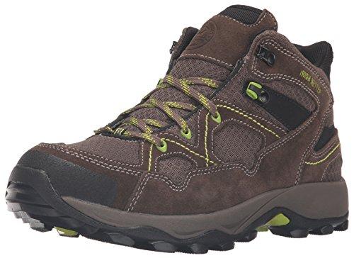 Irish Setter Work Men's Afton Hiker 83408 Steel Toe Work Boot, Brown, 8 D US -