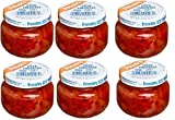 Dromedary Diced Pimentos - Pack of 6 Jars of Diced Pimientos - Great Value
