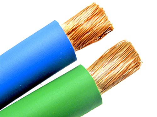2-0-awg-heavy-duty-extra-flexible-welding-lead-car-audio-battery-cable-600-volt-green-blue-25-feet-e