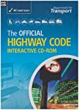 The Official Highway Code Interactive CD-ROM (PC CD)