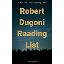 Robert Dugoni Reading Order: Read Robert Dugoni's Entire Work in the Most Enjoyable Order