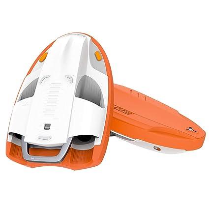 Amazon.com: XJUNCAR Patinete submarino, Smart Booster ...