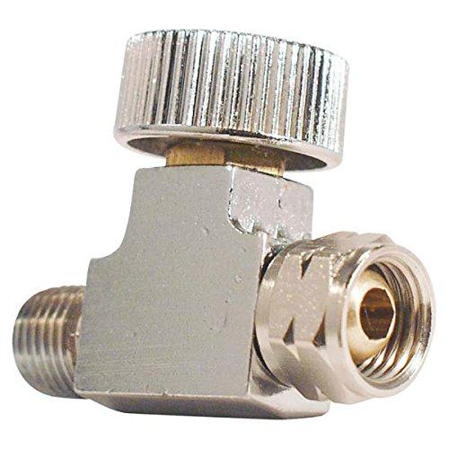 AES Industries 872 Quick Adjust Air Regulator - 1/4