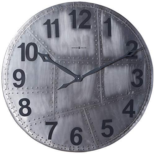 Howard Miller Aviator Gallery Wall Clock, Special Reserve