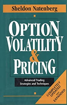 options volatility and pricing by sheldon natenberg pdf