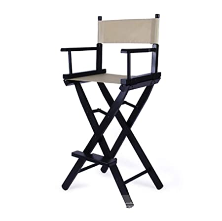Superb Dccyz Yj Director Chair And Wood Black Paint Frame Red Interior Design Ideas Clesiryabchikinfo