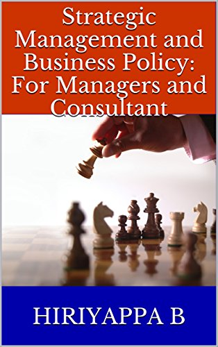 Amazon Com Strategic Management And Business Policy For Managers