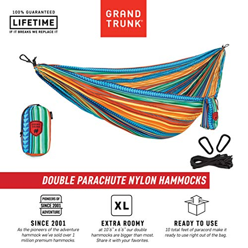 Eno Eagles Nest Outfitters Doublenest Hammock Portable