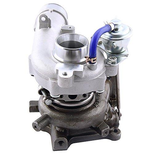 Lovey-AUTO OEM # 53047109904 Turbocharger For Mazda CX7 CX-7 2.3L K04 K0422-582 L33L13700F 53047109907
