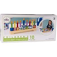 KidKraft Children's Menorah Set