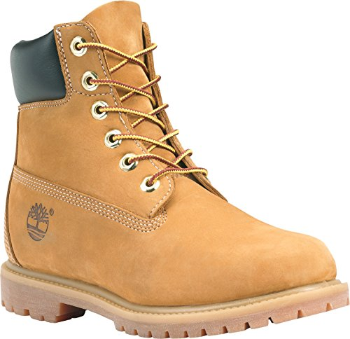 6in Premium Boot, size:7;producer_color:wheat