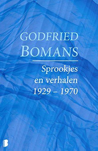Sprookjes En Verhalen 1929 1970 Dutch Edition Kindle