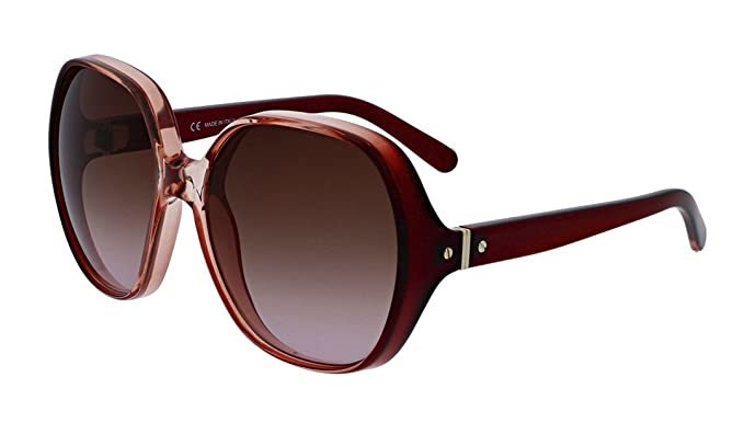 jetzt kaufen beste Schuhe anders Chloé Sonnenbrille (CE718S 608 59): Amazon.de: Bekleidung
