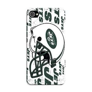 Souvenir Nfl New York Jets Iphone 5/5S Case For Football Fans&Amateur