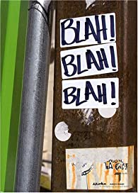 Blah ! : Une anthologie du slam (1CD audio) par Grand Corps Malade