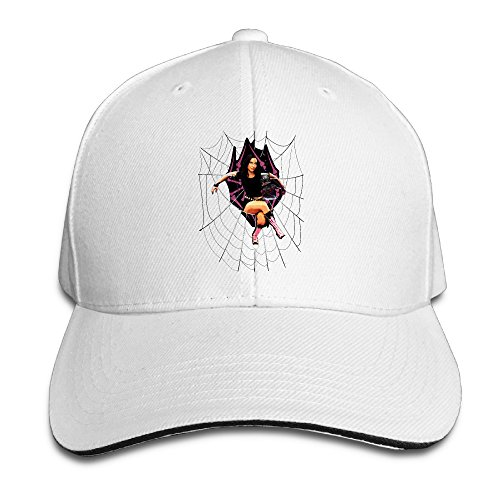 Sandwich Golf Hat Women Hats With Aj Lee WWE Diva New (Wwe Diva Outfits)