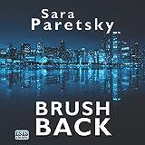 Brush Back: V.I. Warshawski, Book 17