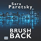 Brush Back: V.I. Warshawski, Book 17 | Sara Paretsky