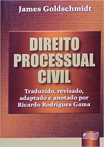 Direito Processual Civil. Traduzido, Revisado, Adaptado E Anotado