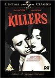 The Killers (1946) [Edizione: Regno Unito]