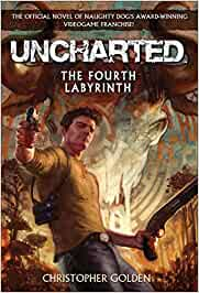 Uncharted: The Fourth Labyrinth: Amazon.es: Christopher ...