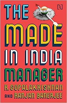 Descargar Libro The Made-in-india Manager PDF Gratis En Español
