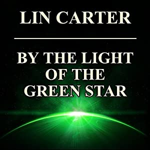 By the Light of the Green Star Audiobook