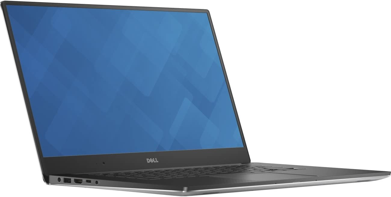 Dell Precision 5510 Mobile Workstation Laptop, Intel Xeon E3-1505M v5, 32GB DDR4, 512GB Solid State Drive, Windows Pro 10 PRM5510-2500