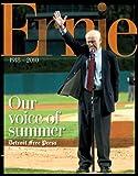 Ernie, Detroit Free Press Staff, 160078402X