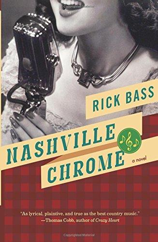Download Nashville Chrome Text fb2 book