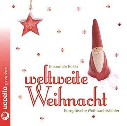 Weltweite Weihnacht