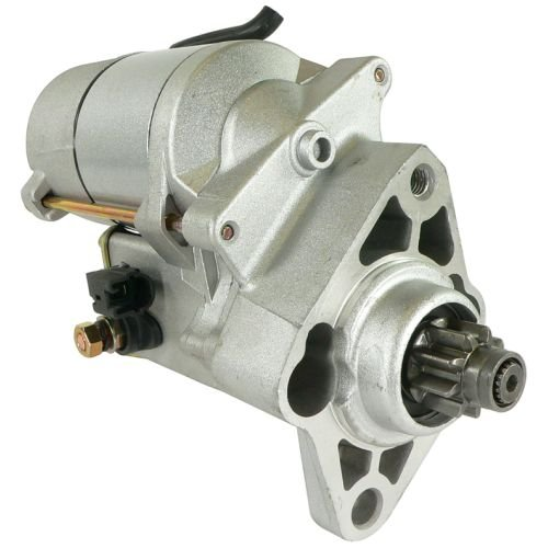 Db Electrical Snd0649 Starter For Land Rover Lr3 4.4L & Range Rover 4.2L From Db Electrical Snd0649