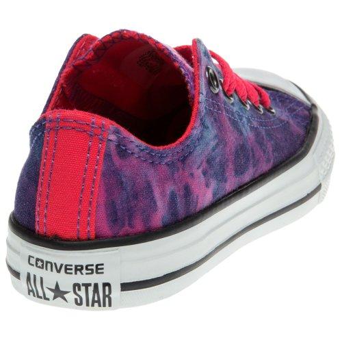 Converse Herren Sneaker Blau Blau 30 EU