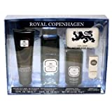 Royal Copenhagen 5 Piece Gift Set for Men