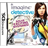 Imagine: Detective - Nintendo DS