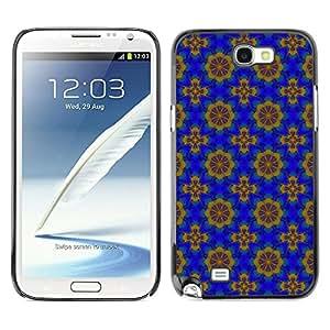 ZECASE Funda Carcasa Tapa Case Cover Para Samsung Galaxy S4 Mini I9190 No.0004303