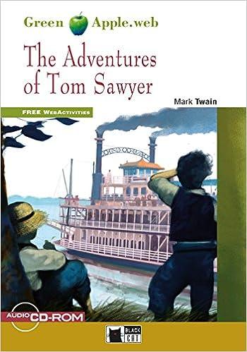 The Adventures Tom Sawyer: