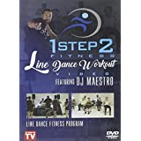 1 Step 2 Fitness Line Dance Workout Dvd