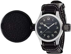 Hamilton H60419533 - Reloj , correa de cuero