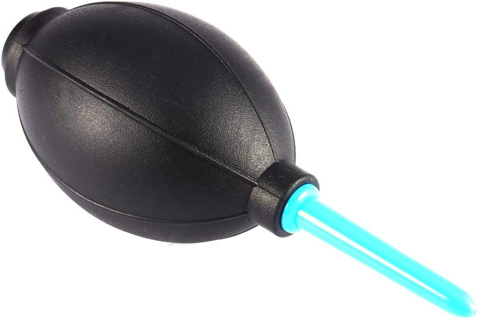 Rubber Oval Ball Air Blower Dust Cleaner Clean Tool for Camera Lens Keyboard Madezz Air Blower