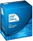 Intel Celeron G550 LGA1155 2.6G 32NM Dual-Core Processor, BX80623G550