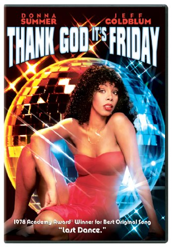 Thank God It's Friday -