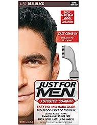 Amazon hair color just for men autostop mens hair color real black urmus Images